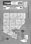 Index Map 2, Des Moines County 1997